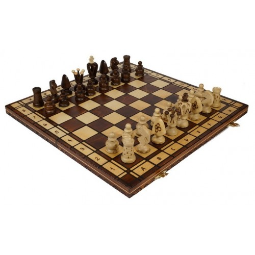 "Шахматы ""Королевские 48"""