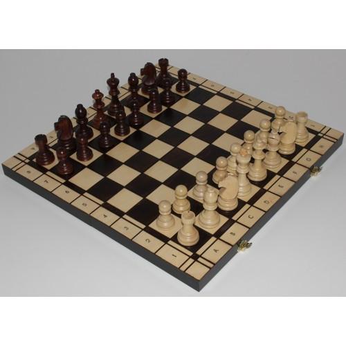 """Шахматы """"Стоунтон"""" № 178"""