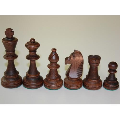 Шахматы турнирные № 6