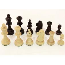 """Шахматные фигуры """"Стаунтон"""" № 5"""