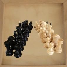 "Шахматные фигуры ""Турнирные"""