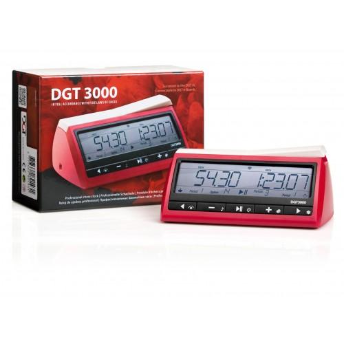 Шахматные часы DGT 3000