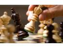 Турнир по шахматам среди любителей