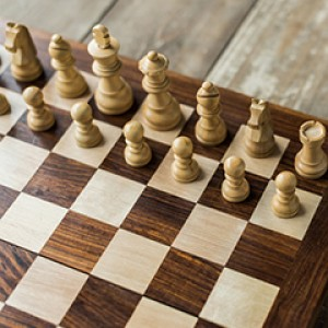 Игровые шахматы
