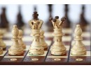 Новые модели шахмат.